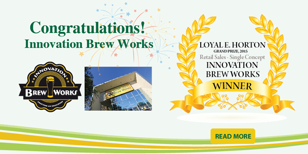IBrewWorks wins Gold
