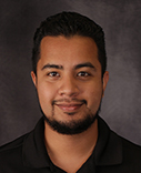 Juan Robles, Information Security Analyst